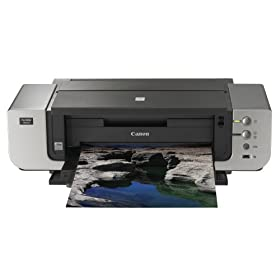 Canon Pixma PRO9000MkII Inkjet Photo Printer (3295B002)