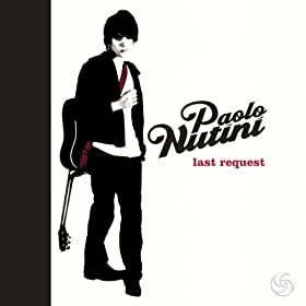 Last Request [Album Version]
