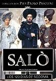 Salo O Los 120 Días De Sodoma (Salò O Le 120 Giornate Di Sodoma) (Salo O Le Centoventi Giornate Di) (Salo or the 120 Days of Sodom) [Ntsc/region 1 & 4 Dvd. Import-latin America] by Pier Paolo Pasolini (Spanish subtitles)