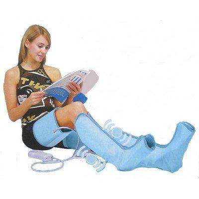 Avizon Usa - Air-O-Sage Leg Massager Plus