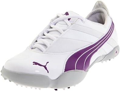 ladies puma golf shoes