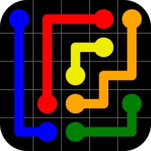 Flow Free from Big Duck Games LLC