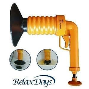 Limpiador tuber as desatascador juguetes y - Desatascador de tuberias a presion ...