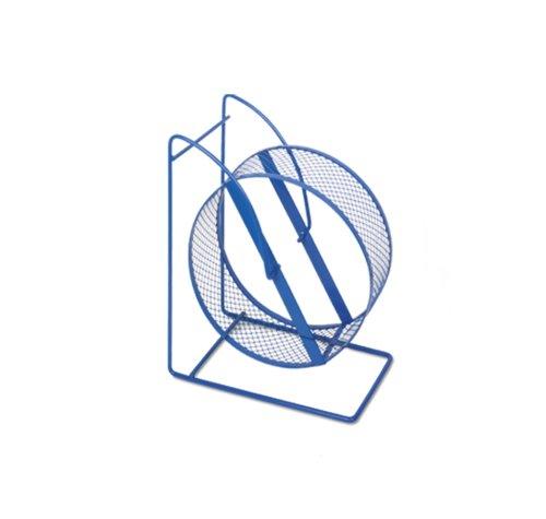 nobby-25298-roue-pour-hamster-en-metal-175-cm-coloris-aleatoire