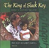 The King of Slack Key: The Best of Gabby Pahinui