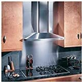 Broan RM523004 Range Master Range Hood, Stainless Steel, 30-Inch
