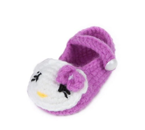 Hello Kitty Baby Crib front-1079418