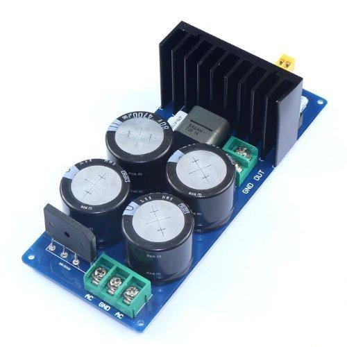 Riorand Iraud350 Hi-Fi Class D Mono Digital Home/Car/Ktv Amplifier Board 700W