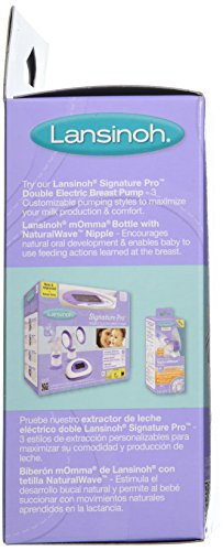 Lansinoh Breast Milk Storage Bags (100 ct)