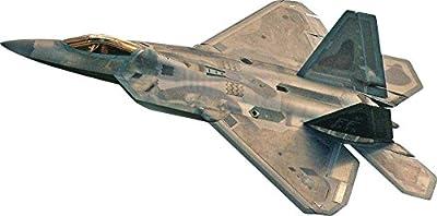 Revell 1/72 F-22 Raptor Plastic Model Kit