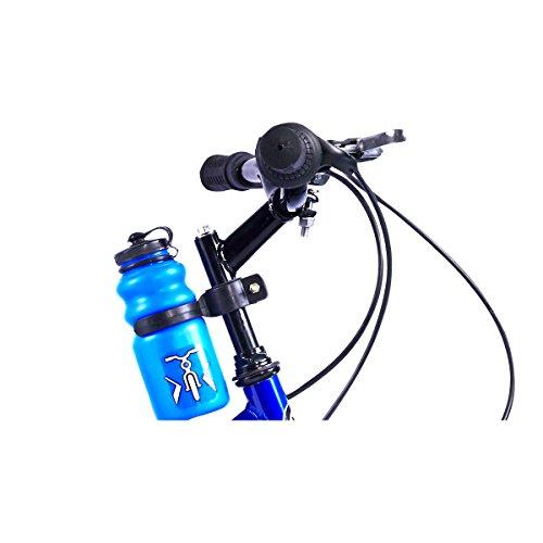 buy hero sprint elite 20t 6 speed junior cycle blue online at