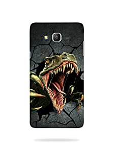 alDivo Premium Quality Printed Mobile Back Cover For Samsung Galaxy On7 Pro / Samsung Galaxy On7 Pro Printed Mobile Back Cover (MKD372)