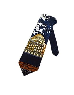 First Men's Jefferson Memorial Necktie - One Size Necktie
