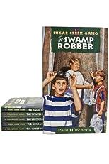 Sugar Creek Gang Set Books 1-6 (Sugar Creek Gang Original Series)