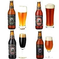 【父の日】 サンクトガーレン 金賞地ビール 4種 330ml×4本 飲み比べセット