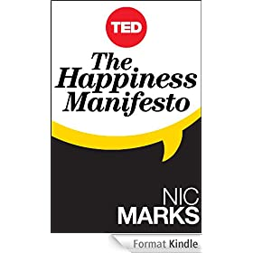 The Happiness Manifesto (Kindle Single)