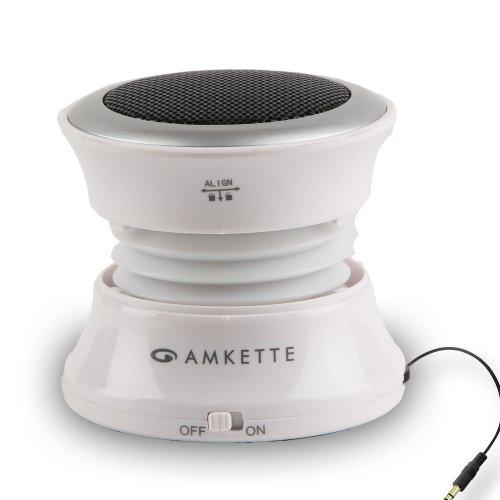 Amkette Trubeats Solo Speaker
