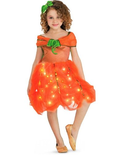 Pumpkin Princess - Toddler front-500986