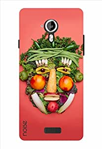 Designer Printed Hard Back Case / Cover for Micromax A115 Canvas 3D / Micromax Canvas HD A116 - By Noise