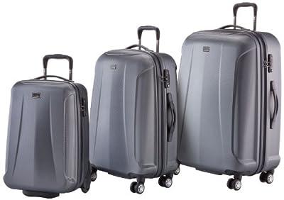 Travelite Elbe One 2.0 Wheeled Luggage Set