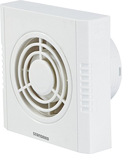 Refresh Air DX 100mm Exhaust Fan