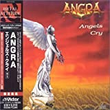 Angel's Cry by Angra