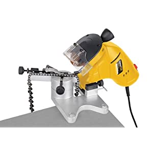 Electric+chainsaw+sharpener