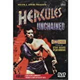 Hercules Unchained [Import]