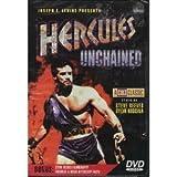 echange, troc Hercules Unchained [Import USA Zone 1]