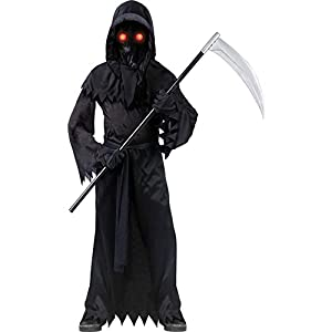 Fade In/Out Unknown Phantom Child Costume (Large (12-14))