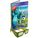 LeapFrog LeapReader 3D Book: Disney-Pixar Monsters University