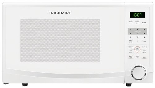 Frigidaire FFCM1134LW 1.1 cu. ft. Countertop Microwave Oven (Microwave Oven Frigidaire compare prices)