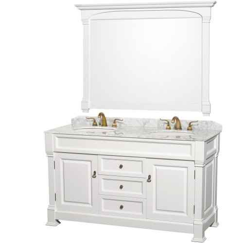 Wyndham-Collection-Andover-60-inch-Double-Bathroom-Vanity-in-White-with-White-Carrera-Marble-Top-with-White-Undermount-Sinks