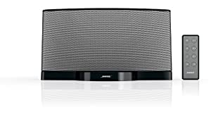 Bose SoundDock Series II 30-Pin iPod iPhone Speaker Dock (Black) by Bose