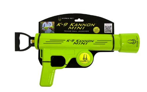 Hyper Pet PUHYP49839 Hyper Pet K-9 Kannon Mini