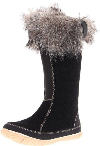 Sorel Women's Cozy Cate Boot,Black,7 M US