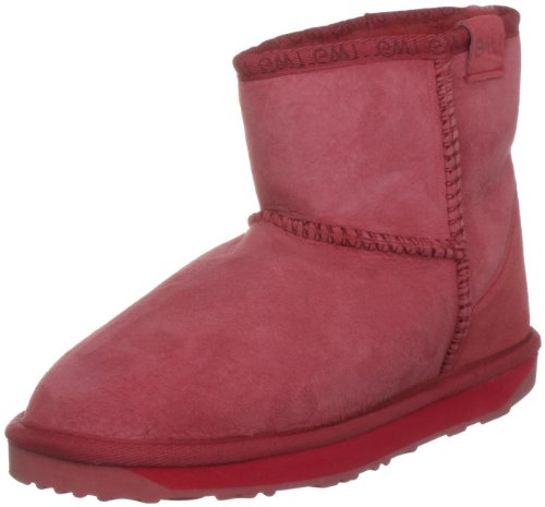 Emu Women's Stinger Mini Strawberry Pull On Boots