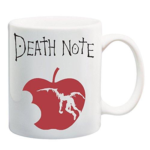 Death Note Tazza