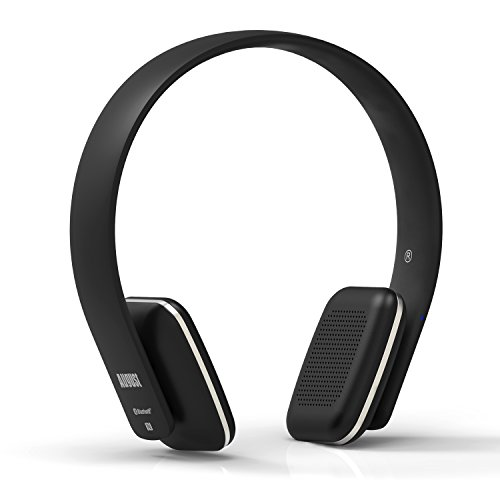 August EP636 Bluetooth NFC Headset