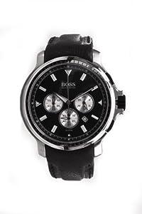 Hugo Boss 1512158 - Orologio da polso, pelle