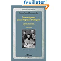 Monseigneur Jean-Baptiste Pallegoix