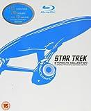 Star Trek: Stardate Collection - The Movies 1-10 [Blu-ray] [1979] [Region Free]