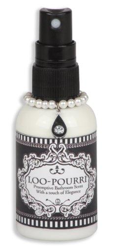 Loopourri Poo-Pourri 2Oz Bottle Preventive Bathroom Odor Spray front-9098