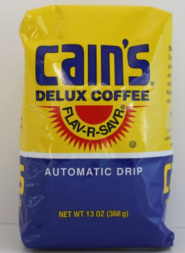 Cains Coffee (Farmer Brothers Coffee Makers compare prices)