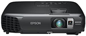 Epson EX7220, WXGA Widescreen HD, Wireless