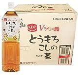とうもろこしのひげ茶(1.5L×12本入り) CT-1500C