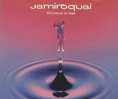 Jamiroquai - Stillness In Time (Single) - Zortam Music
