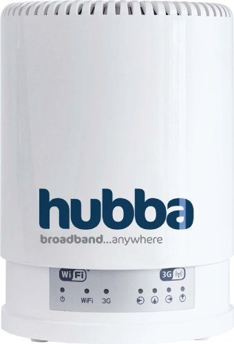 Buzz Networks Hubba Marine Broadband Unit - Internal