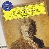 ベートーヴェン:後期ピアノ・ソナタ集