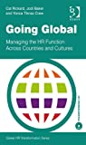 img - for Going Global (Gower HR Transformation Series) book / textbook / text book